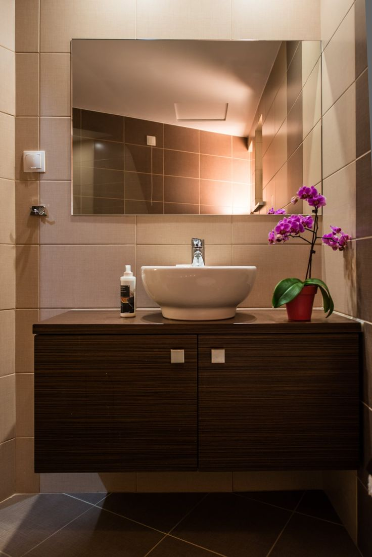 The chic and stylish bathrooms at Oscar Suites & Village. Perfect for making you feel a million dollars while you get ready for your big night out! #Oscar #OscarHotel #OscarSuites #OscarVillage #OscarSuitesVillage #HotelChania #HotelinChania #HolidaysChania #HolidaysinChania #HolidaysCrete #HolidaysAgiaMarina #HotelAgiaMarina #HotelCrete #Crete #Chania #AgiaMarina #VacationCrete #VacationAgiaMarina #VacationChania #bathroom
