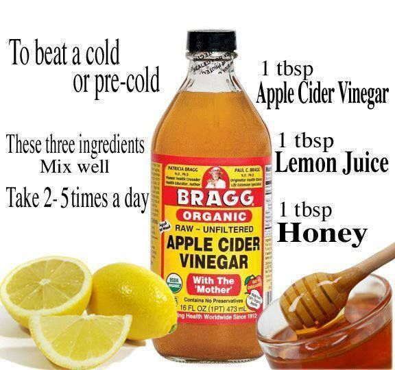 The best vitamins to combat cold and flu season Want another natural cold remedy? Heres another one! Dont welcome the new year with a cold or flu, prevent it by trying out this simple and natural remedy! Dont forget to SHARE