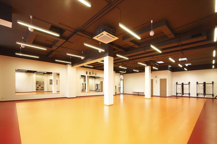 http://wtkungfu.cz - Naše úplně nově zařízená tělocvična pro každodenní trénink Wing Tsun Kung Fu. Zaregistrujte se na ukázkovou lekci zdarma na našich stránkách http://wtkungfu.cz