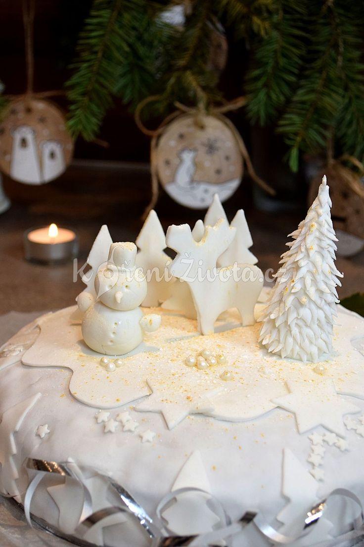 Vánoční Pan Veledort :-)