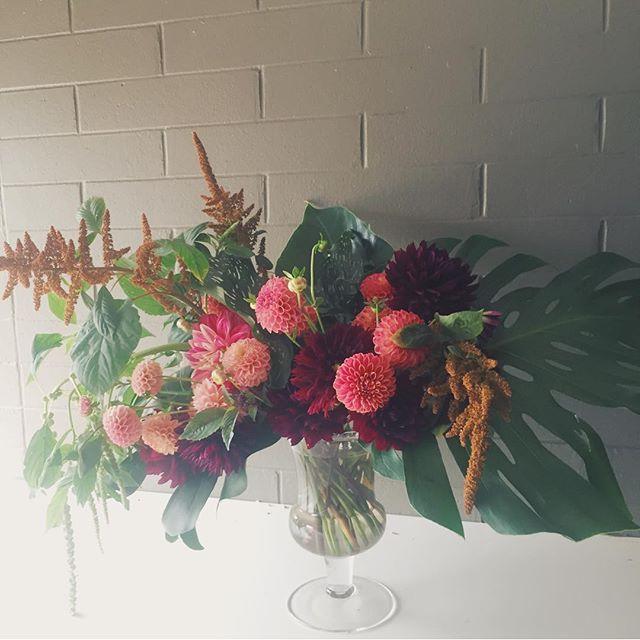 Seasonal Flower Alliance: September 7 - Floret Flowers