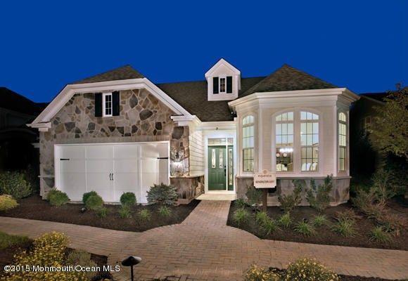 Stunning $609,990 - 7 Chatsworth Lane E, Farmingdale, NJ 07727 - 7 Chatsworth Lane E - BUILDER'S KENSINGTON LOFT MODEL HOME NOW AVAIALABLE FOR NOVEMBER 2015 CLOSE!!! Now is your opportunity to move into a profession... - http://jennifergererealtor.com/property/609990-7-chatsworth-lane-e-farmingdale-nj-07727/