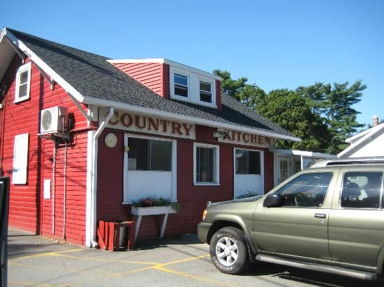 Charmant The Country Kitchen. Great Place To Have Breakfast.Seekonk Ma