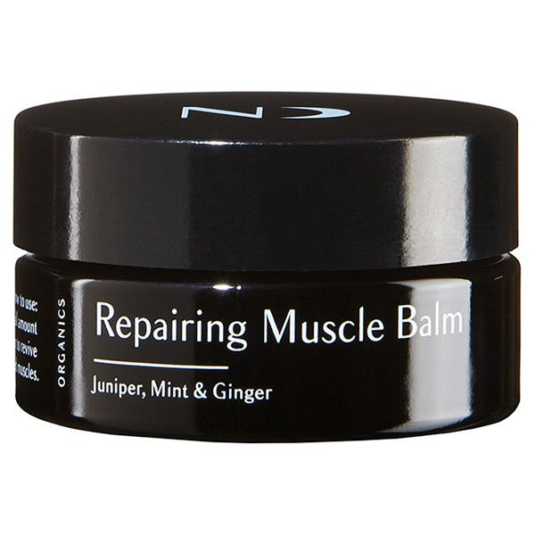 Nurture tired and sore muscles with our blend of essential oils for peak performance the next day!