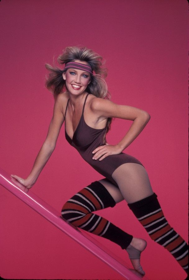 80s Fashion  Clothes worn in the 1980s
