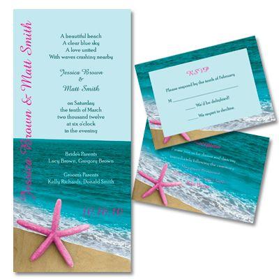 23 best Wedding Invitations images – Cheap Beach Themed Wedding Invitations