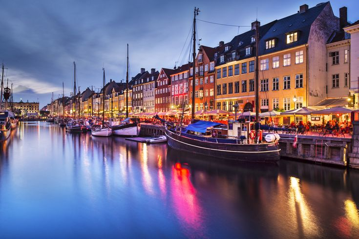 http://www.abestfashion.com/5-most-beautiful-canal-cities-around-the-globe/ Today, the original reason is not that important. However, canals became very attractive tourist attractions, enchanting people with small boats and one of a kind view.