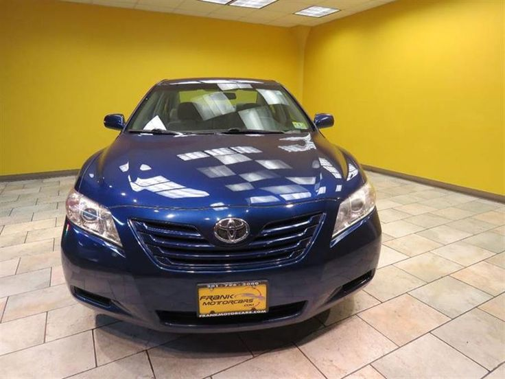 Toyota Camry 2009 in Elmwood Park Saddle Brook Garfield | NJ | Frank Motorcars | 309418