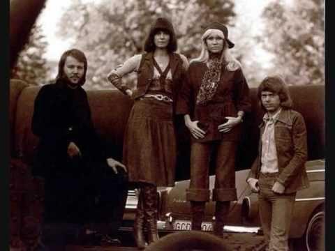 Abba  The Piper   (Super Trouper Album)