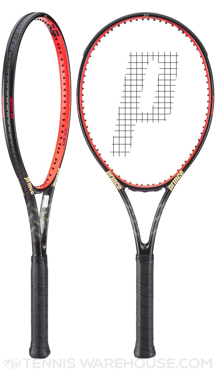New Prince Textreme Beast Racquets!!! #tennis #Prince #gear #Beast