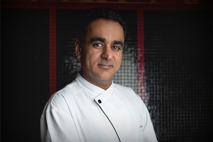 """CHEF VINEET BHATIA  @mohotels Adding passion to Indian Cuisine Vineet Bhatia is widely regarded as the """" face """" of modern progressive Indian cuisine. He created history in 2001 by being the first Indian Chef -Patron to get the coveted Michelin star for his restaurant and yet again in 2009, as being the only Indian chef to have the coveted star for each of his restaurant in London and Geneva. In a consultative capacity Vineet overlooks the in-flight food at Qatar Airways and at his…"""