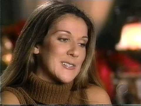 Celine Dion - So This Is Christmas TV Special 1999