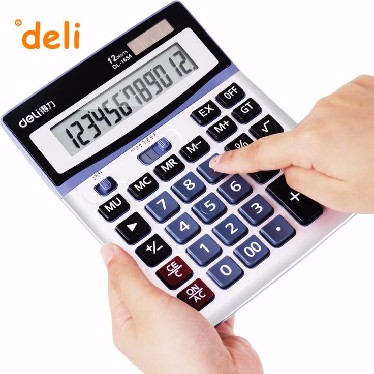 8 best Deli colorful calculator images on Pinterest Calculator - salary calculator