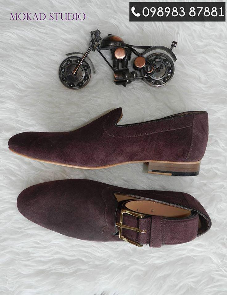 Especially when you need customized and exclusive shoes MOKAD STUDIO Contact: 9898387881 #Footwear #FormalShoes #MOKADSTUDIO #CityShorJaipur