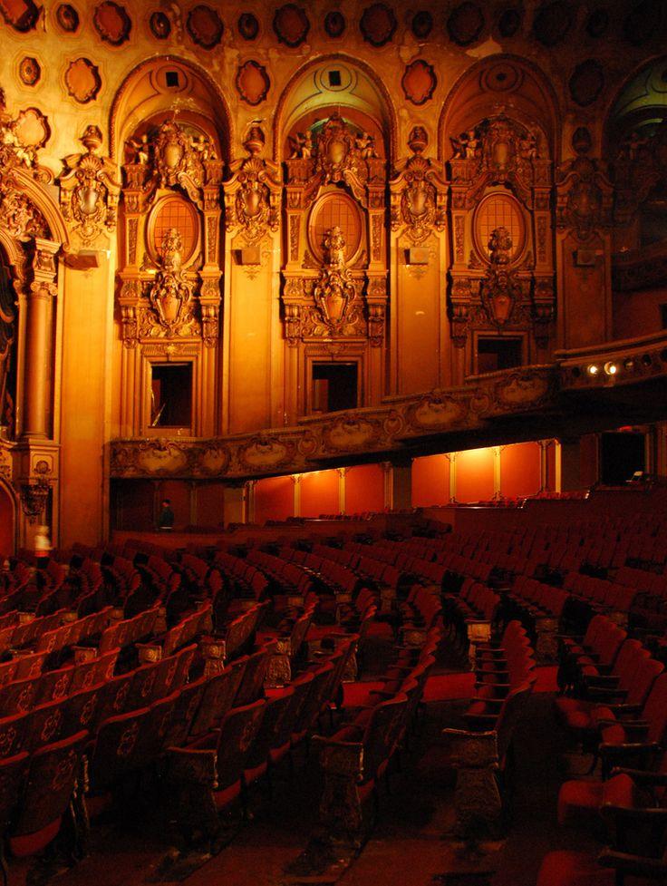 Los angeles theatre in 2020 theatre paris opera house