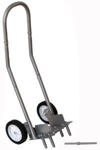 Step 'N Tilt Lawn Core Aerator 2 (All New 2013 Model) by Step 'N Tilt. $66.95. Patent pending design makes core aeration effortless and enjoyable. Ergonomic design, natural movements, self-paced aerobic activity. A true core aerator that alleviates soil compaction problems.. 120-day money back guarantee and one-year warranty.  We are a Better Business Bureau Accredited Business.. Aerate areas not accessible by motorized aerators. Designed for all kinds of soil inc...