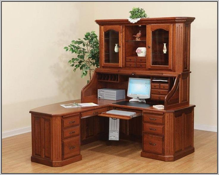Corner Computer Table Designs: Best 25+ Corner Computer Desks Ideas On Pinterest