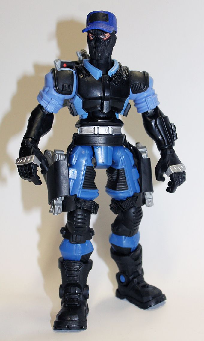 G i joe masturbate action figure
