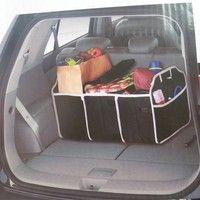 Wish | New Collapsible Car Trunk Caddy Organizer Auto Storage Box Bag Holder Bag SUV
