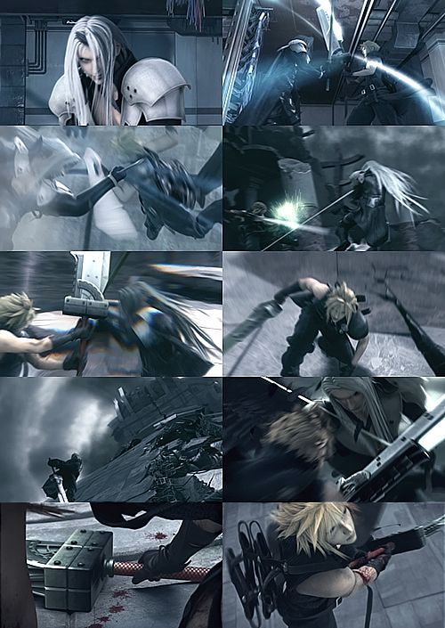 1000+ images about Final Fantasy ️ on Pinterest  1000+ images ab...