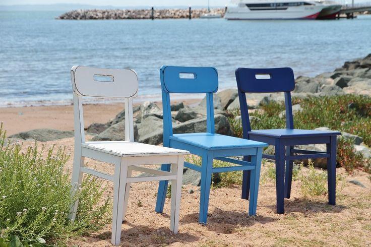 Salt Chairs