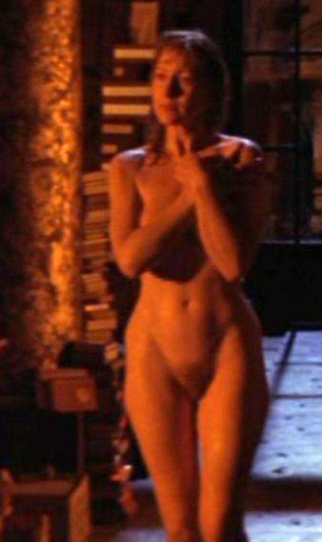 Helen Mirren Pussy 6