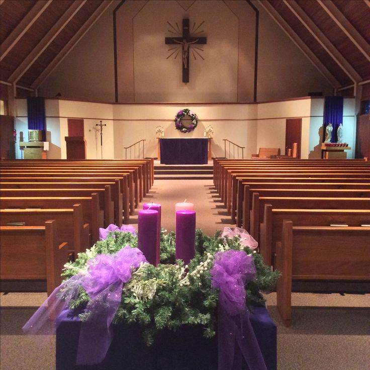 163 Best Images About Church Altar On Pinterest