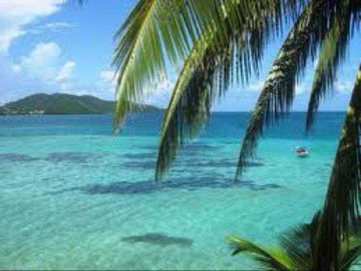 Isla de San Andres( Colombia) www.paradiseviajes.com