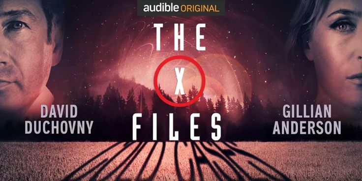 The X-Files : audible adventures