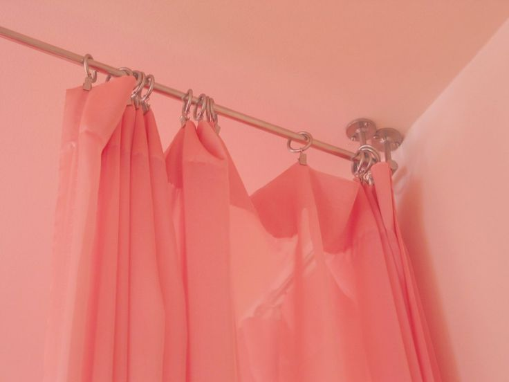 Canopy Beds and Projects | Curtain rod canopy, Canopies and Canopy