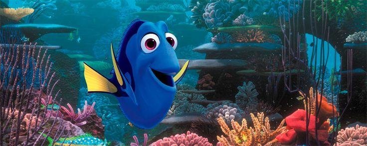 Noticias de cine y series: Buscando a Dory ya es la película de animación más taquillera de la historia en EE.UU