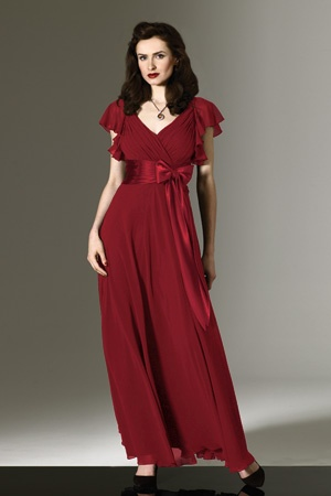 Style 524 bridesmaids prom special occasion amp evening bari jay and