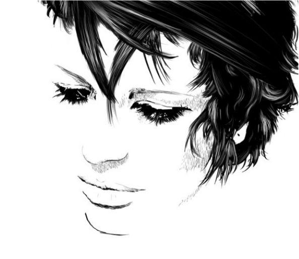 #comic #illustration #digital #vector #photoshop #illustator #adobe #wacom