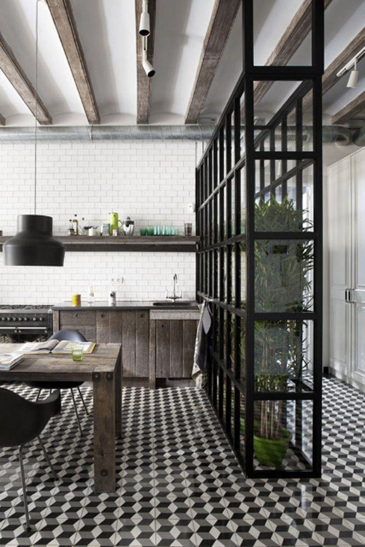 Meer dan 1000 ideeën over oude keuken tafels op pinterest ...