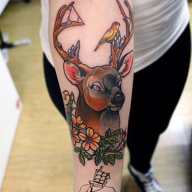 #тату #татуировка #татуартист #татумастер #татуировкаспб #спб #питер #неотрадиция #tat #tatt #tattoo #tattooed #tatted #tattoos #tattooink #ink #inked #neotraditional #neotrad  #neotradsub #newschooltattoo #oldschooltattoo #art #yurahandrykin #tattooHa