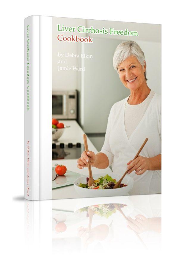 fatty liver diet guide pdf