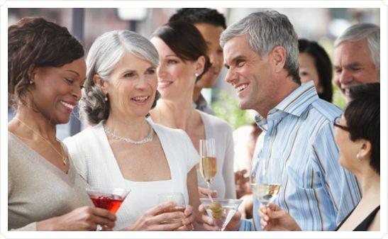 Diva Dish:  Who Do We Invite to Non-Wedding Events
