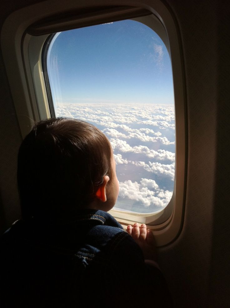 We were flying back from Buenos Aires and the man sitting next to me was expecting twins. Essa and Zia had just turned 17 months but had already been to ten countries and four continents. The first...