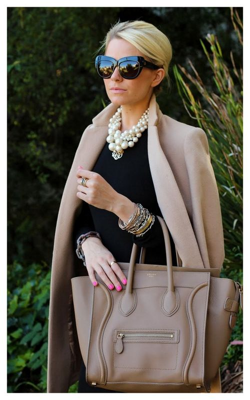 { Style Crush } - Blair Eadie | The Housewife Wannabe