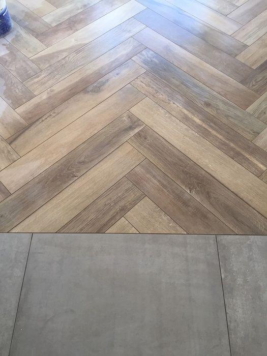 keramisch graat vloer (keramisch) tegelhuis montfoort | Persoonlijk advies in de showroom? Plan nu een afsrpaak Visgraat vloer ...