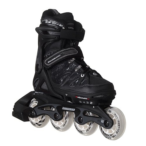 Would love to get H Rollerblades. Lol