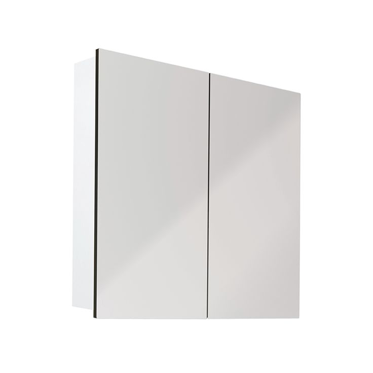 Forme 900mm Lexicon Quay Shaving Cabinet