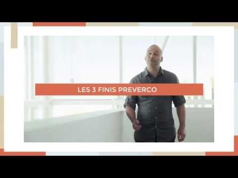 Les différents types de finis de planchers de bois franc Preverco | Preverco