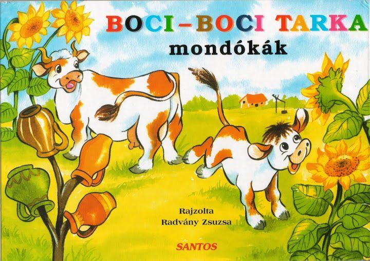 BOCI BOCI TARKA - Kinga B. - Picasa Webalbumok