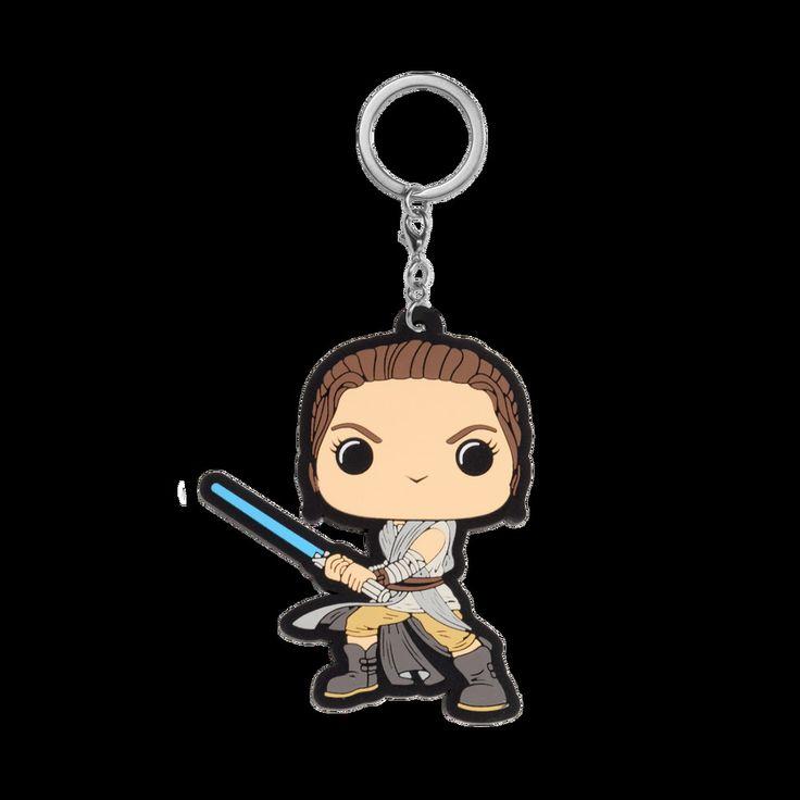 Funko Star Wars Smugglers Bounty The Last Jedi Rey Keychain - New, Mint Condition.  http://www.ebay.com.au/itm/Funko-Star-Wars-Smugglers-Bounty-Rey-The-Last-Jedi-Keychain-New-Mint-Condit-/332489285167 OR https://www.supportivepc.com  #Funko #SmugglersBounty #StarWars #TheLastJedi #Collectibles