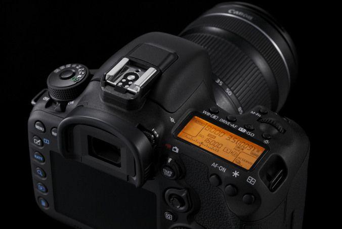 Erfahrungsbericht Canon 7D Mark II