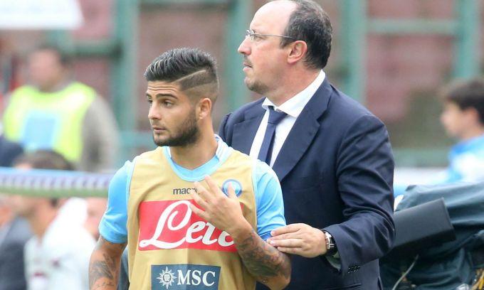Fiorentina vil hente Lorenzo Insigne!