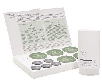 Resenha: Terapia Cosmética Capilar Regenerativa da Natura   Dano Corretivo