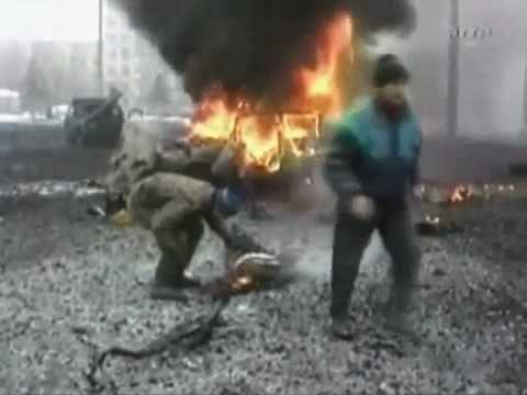 Doku Tschetchenienkrieg