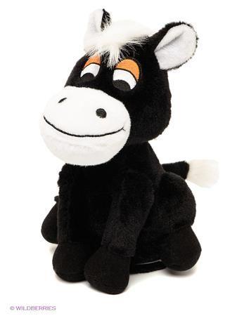 """Woody O'Time Лошадка """"Непоседа""""  — 520р. ----------------------- Сегодня огромной популярностью пользуются детские интерактивные игрушки животные. Они гораздо увлекательнее обычных, лучше развивают малышей и значительно экономят время родителей. Безусловным лидером продаж среди всего ассортимента интерактивных игрушек считается лошадка """"Непоседа"""". Эта милая плюшевая игрушка станет лучшим подарком для каждого ребенка. Лошадка уникальная тем, что при активации она может издавать смех и…"""